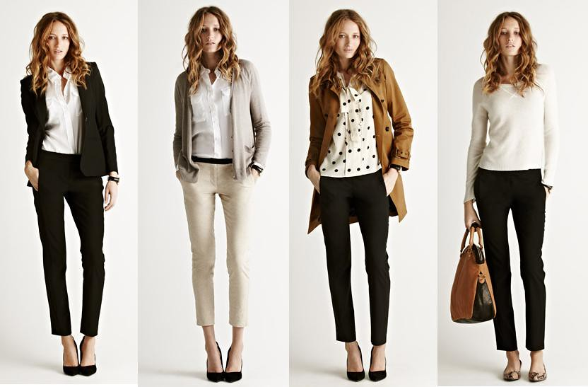 Shopbop Ultimate Wardrobe