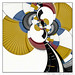 Complex-CitY - Geisha by GAPHIKER