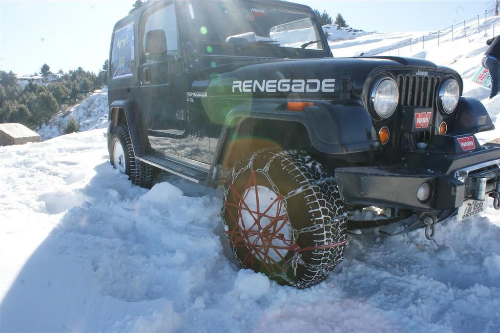 Muzaffarabad Jeep Club Snow Cross 2012 - 6816339333 147b1a9dfa b