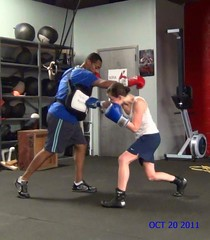 Teddy's Fitness Boxing