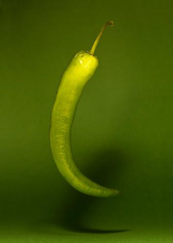 Fotosöndag – Tema: Grön