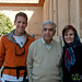 New Iranian Friends in Shiraz