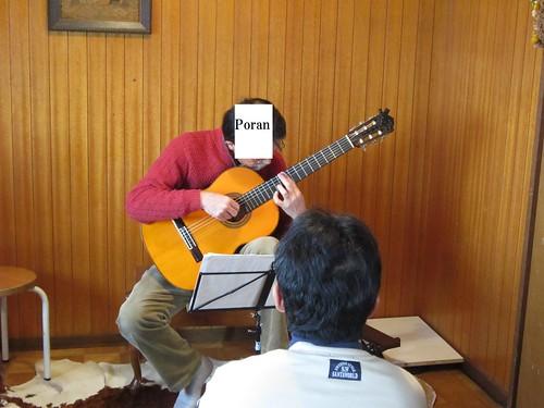 Poranの演奏/弾き初め会 2012年2月5日 by Poran111