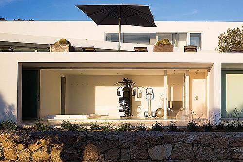 IXOS huis