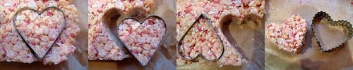 crispy cake recipe