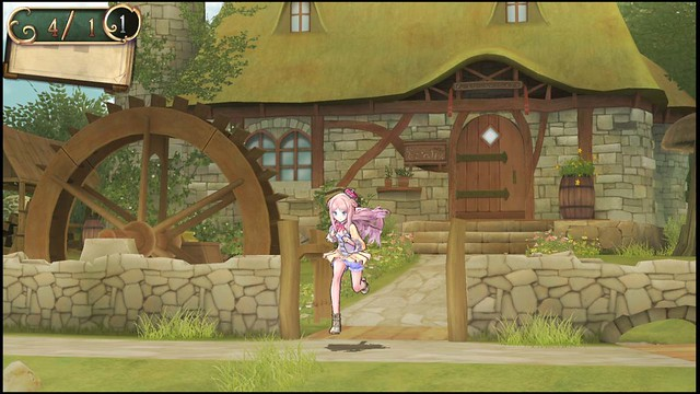 Atelier Meruru: The Apprentice of Arland (8)