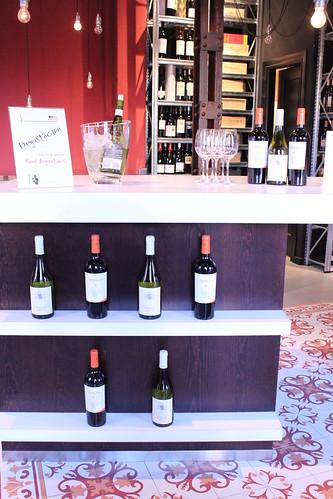 Degustación de vinos by Vino & Compañía