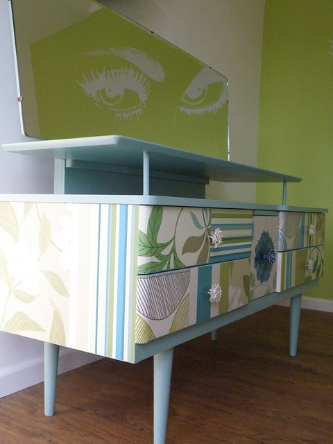 funky retro bedroom furniture flickr photo sharing