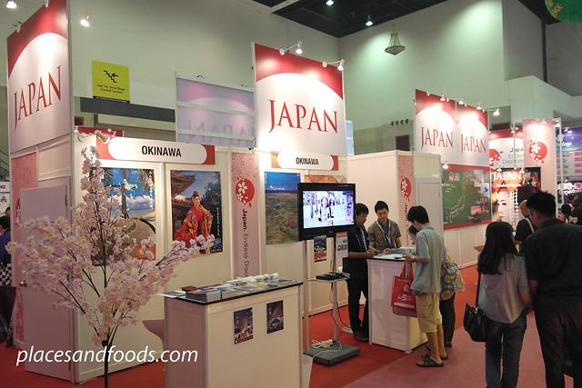 matta fair 2014 japan tourism
