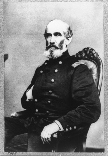 General A.J. Smith
