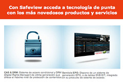 Safeview TV digital - OTT