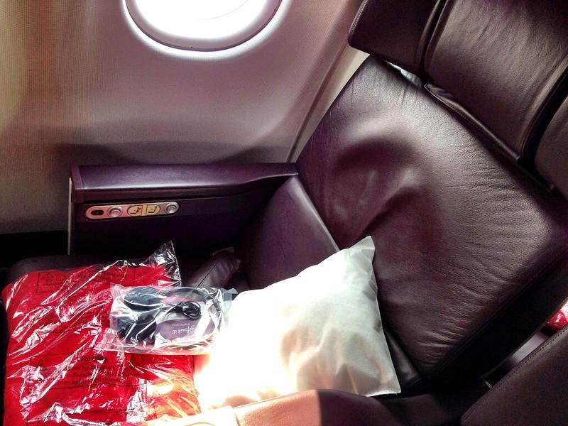 What Flying Premium Economy On Virgin Atlantic Is Like