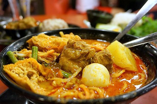 kelantanese cuisine in PJ , KL - Hayaki Uptown damansara-005