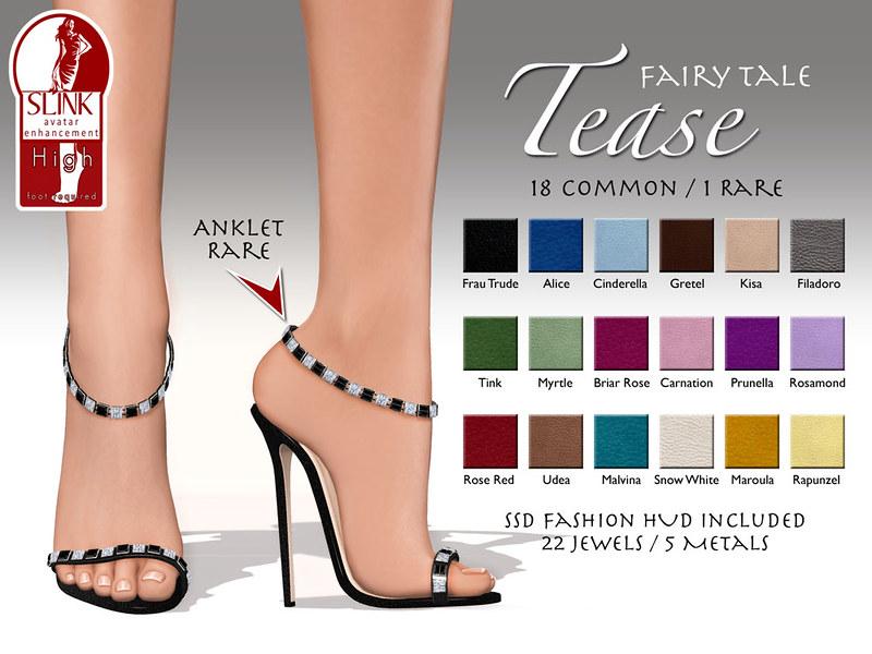 SSD_FairyTaleTeaseShoes_Ad