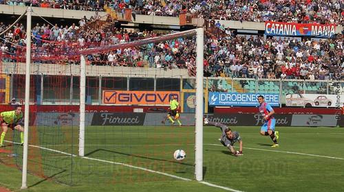 """Catania-Sampdoria 2-1: commento """"a caldo""""$"""