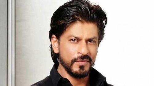 SRK's oldest fan passed away.