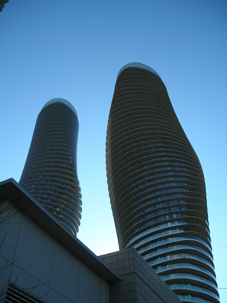 Absolute World Mississauga Towers