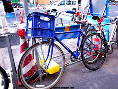 卍 BASKET BIKES 卍