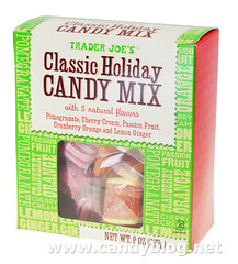 Trader Joe's Classic Holiday Candy Mix