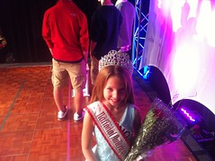 New National American Miss Jr. Pre-Teen