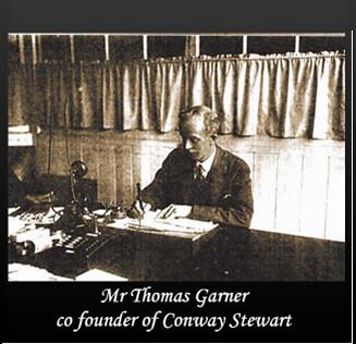 Conway Stewart