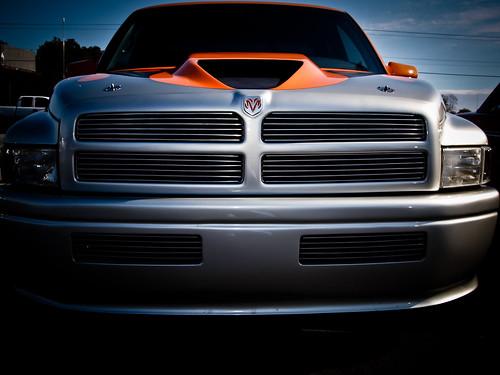 © carshow dodgeram sigma1850mmf28 garyburke olympuse420 farrismotorschryslerdodgejeep ifyoucantdodgeitramit