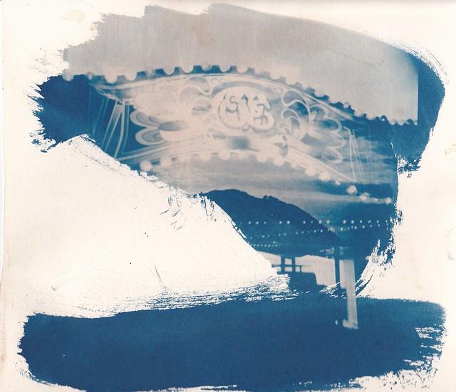 BLUE SIX: KELLAR