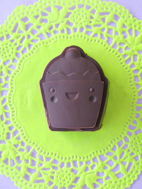 """Cioccolatini """"smiley cupcakes"""" 3"""