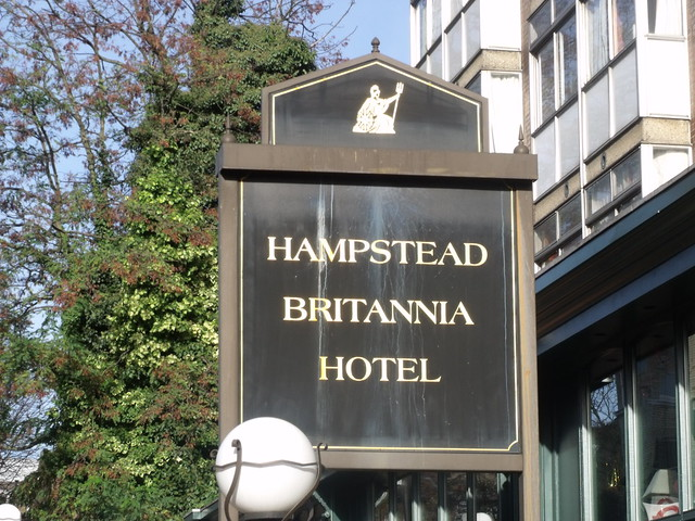 Britannia Hampstead Hotel Reviews