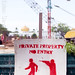 DSC03650 - Private Property - No Entry by loupiote (Old Skool) pro
