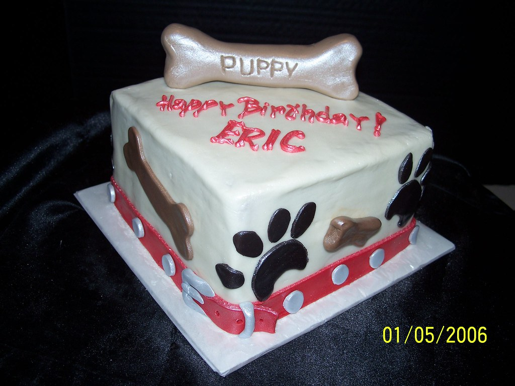 Imgenes De Dog Birthday Cake In Dallas