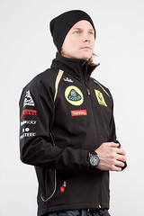 The many moods of Kimi