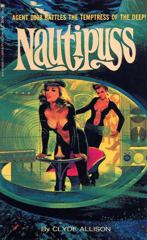 Nautipuss