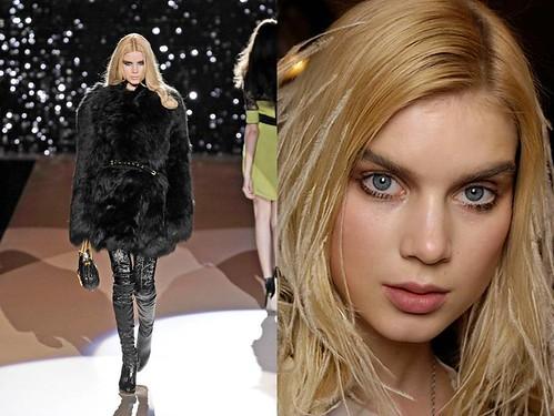 Elsa-Sylvan-modelo-sueca-pasarela