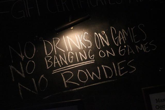 6433389253 d402d3d68b z Beer Bar   Barcade, Jersey City