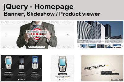 Layer - jQuery Ad Banner / Slideshow - 14