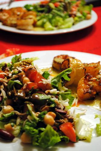 Sophie's Salad