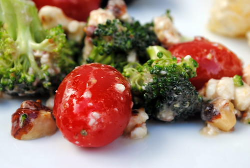 Avoca Broccoli Salad