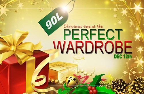 Christmas @ Perfect Wardrobe