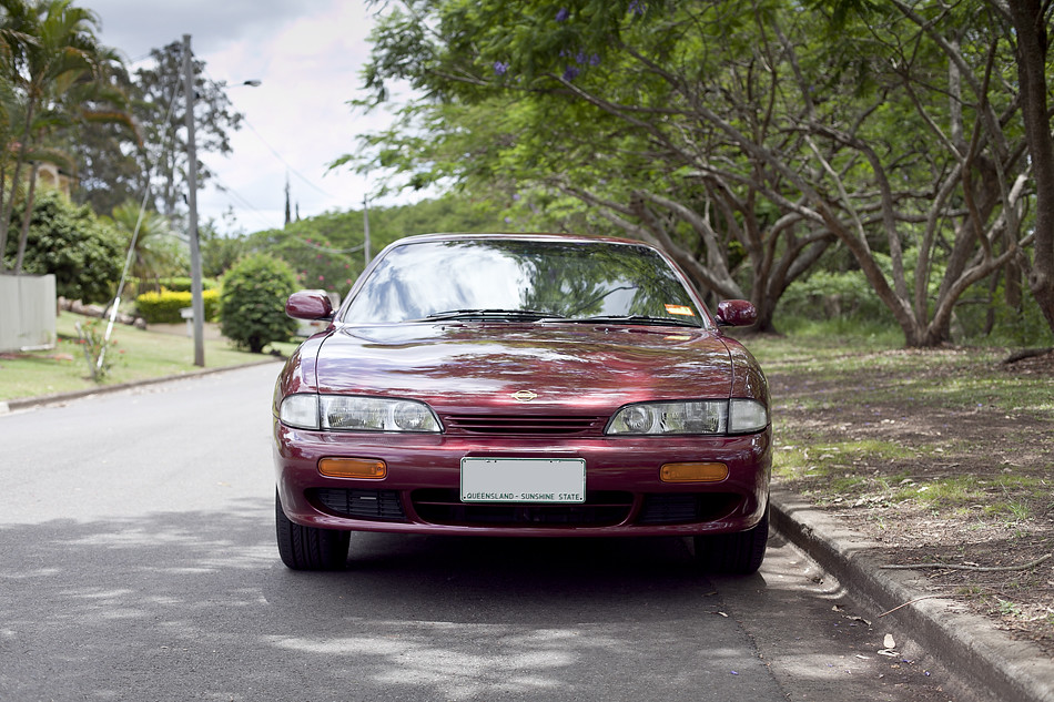 '95 200sx.