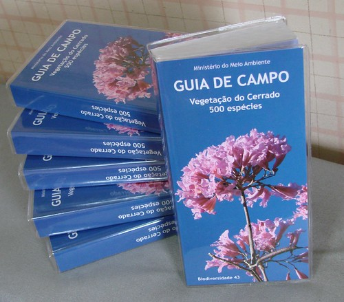 Guia de Campo by João de Deus Medeiros