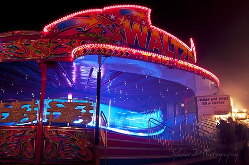 ghost fair