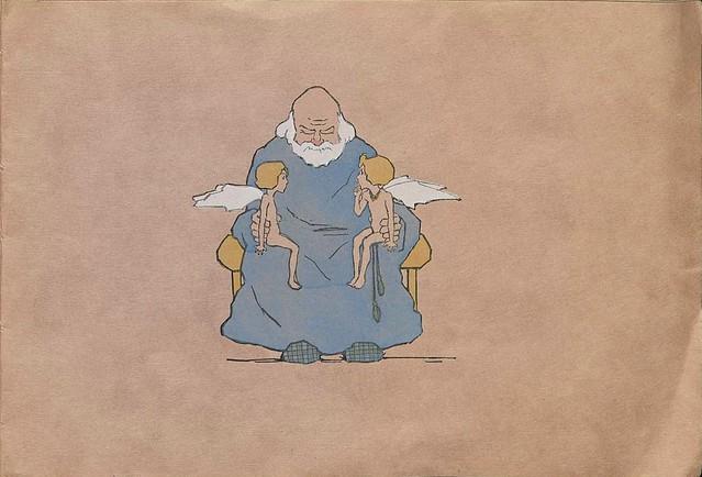 Das Baby-Liederbuch 1914 g