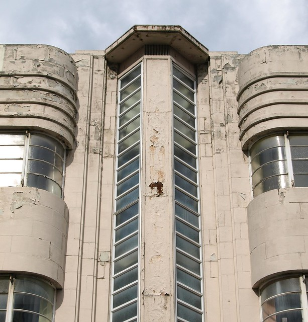 Hull art deco architecture flickr photo sharing for Architecture art deco