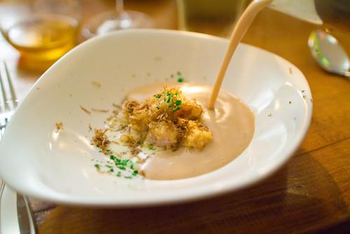 Um Segredo truffles dinner - New York-4654