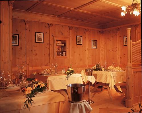 Stub'n 1881 - Ristorante Hotel Monika
