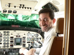 aircraft cabin(0.0), pilot(1.0), aviation(1.0), person(1.0), cockpit(1.0),