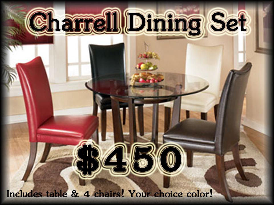 D357-15CHARRELL  $450