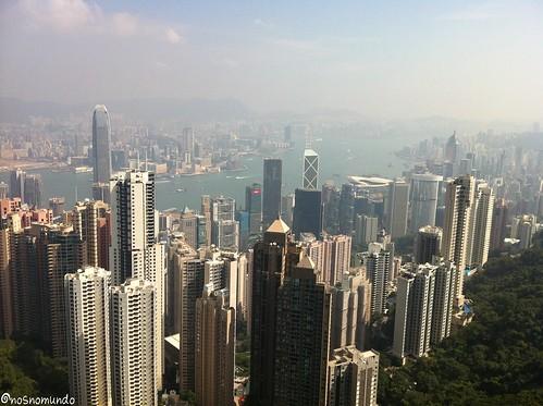 As 5 atrações mais famosas de Hong Kong