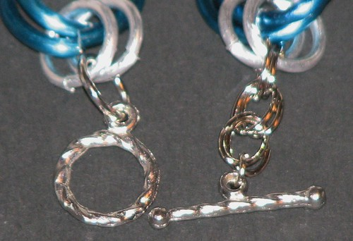 Chainmaille Bracelet 6
